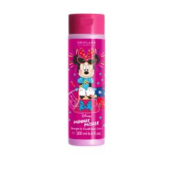 Šampon a kondicionér 2v1 Minnie Mouse